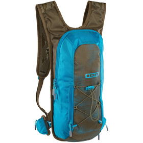 ION Villain 4 Backpack bluejay